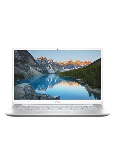 Dell Inspiron 5490 S210D256WP81C i5-10210U 8GB 1TB 256GB SSD 2GB MX110 23.8 Windows 10 Gümüş